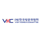 한국방문위원회 CI